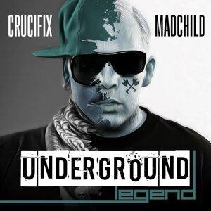 Underground Legend (feat. Madchild)