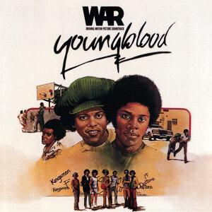 Youngblood (Original Motion Picture Soundtrack)