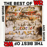 The Best of WAR and More, Vol. 1