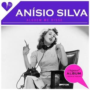 Alguem Me Disse (Original Album Plus Bonus Tracks 1960)