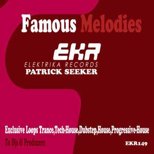Famous Melodies DJ Tools