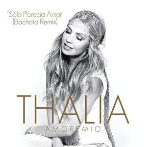 Sólo Parecía Amor (Bachata Remix) - Bachata Remix