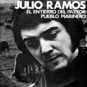 El Entierro del Pastor / Pueblo Marinero - Single