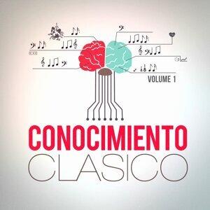 Música Cognitiva, Vol. 1 (Música de Concentración para Ayudarle a Centrarse y Relajarse)