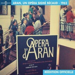 Aran, un opéra signé Bécaud