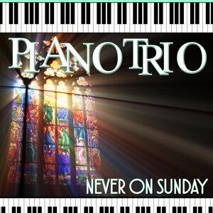 Piano Trio: Never On Sunday