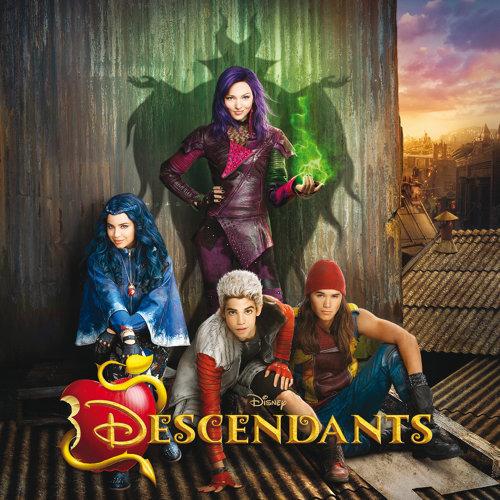 Descendants - Original TV Movie Soundtrack