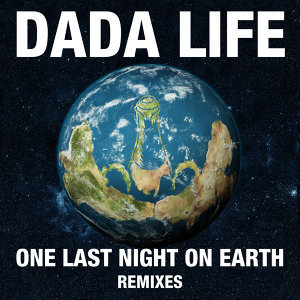 One Last Night On Earth - Remixes