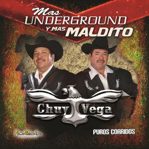 Mas Underground y Mas Maldito Puros Corridos