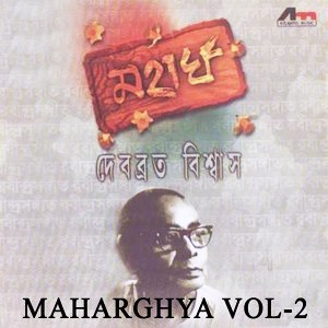 Maharghya, Vol. 2