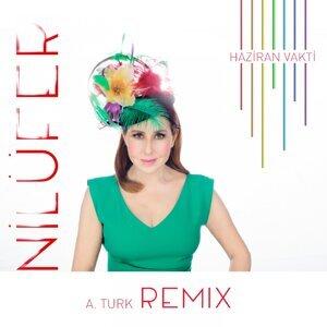Haziran Vakti - A.Turk Remix