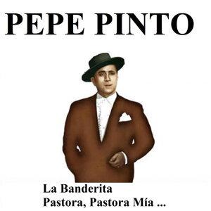 Pepe Pinto