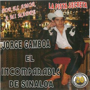 20 Exitos el Incomparable de Sinaloa