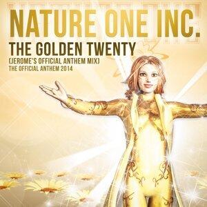 The Golden Twenty - Jerome's Official Anthem Mix