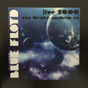 Live 2000: Sun Theatre, Anaheim, Ca