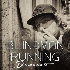 Blindman Running