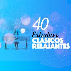 40 Estudios Clásicos Relajantes