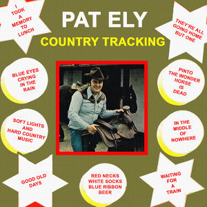 Country Tracking