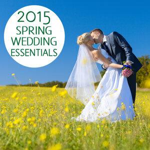 2015 Spring Wedding Essentials