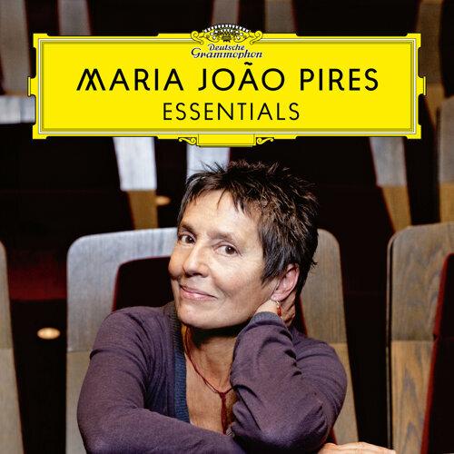 Maria João Pires: Essentials