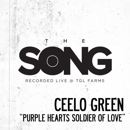 Purple Hearts Soldier of Love (The Song Recorded Live @ TGL Farms)