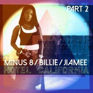 Hotel California, Pt. 2