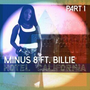 Hotel California, Pt. 1