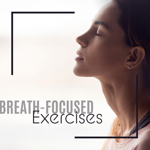 Breath-Focused Exercises - Meditation, Mindful Breathing, Inhale & Exhale