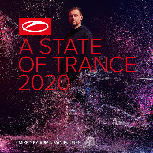 A State Of Trance 2020 - Mixed by Armin van Buuren