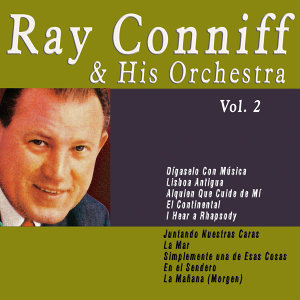 Ray Conniff & His Orchestra - Vol. 2