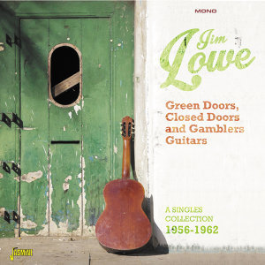 Green Doors, Closed Doors and Gamblers Guitars, A Singles Collection 1956 - 1962