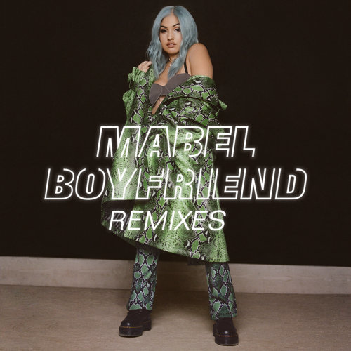 Boyfriend - Remixes