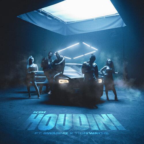 Houdini (feat. Swarmz & Tion Wayne)