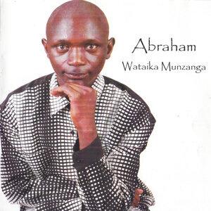 Wataika Munzanga