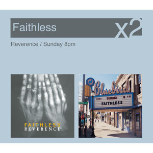 Reverence / Sunday 8pm