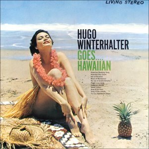 Goes... Hawaiian - Original Album - 1962