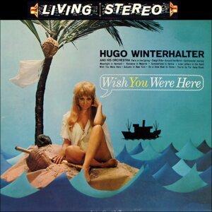 Wish You Were Here - Original Album - 1959