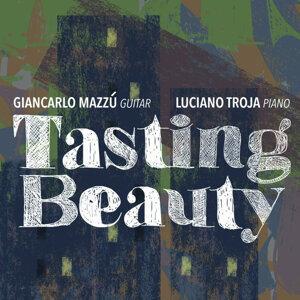 Tasting Beauty