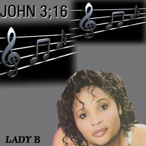 John 3: 16