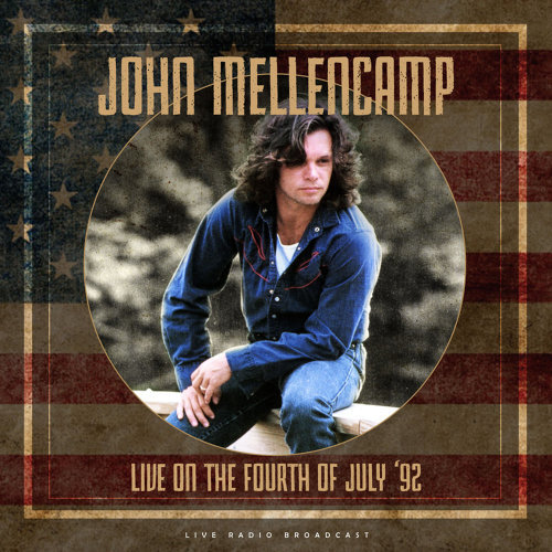 Live on the fourth of july '92 - live