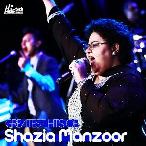 Greatest Hits of Shazia Manzoor