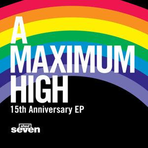 A Maximum High 15th Anniversary EP