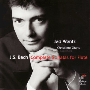 Bach: Complete Sonatas for Flute