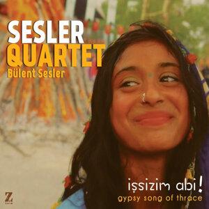 Sesler Quartet - İşsizim Abi