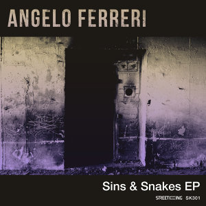 Sins & Snakes EP