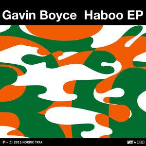 Haboo EP