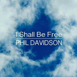 I Shall Be Free