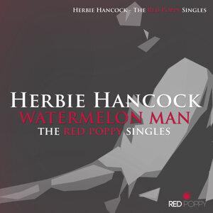 Herbie Hancock - Watermelon Man - The Red Poppy Singles