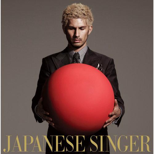 JAPANESE SINGER