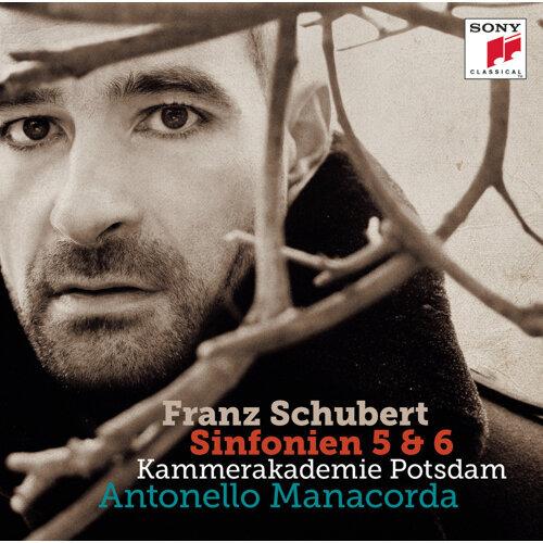 Schubert: Symphonies Nos. 5 & 6